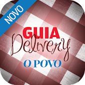 Guia Delivery O POVO - Smart