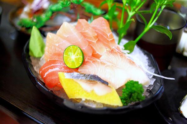 人聲鼎沸平價日本料理~! 八條壽司