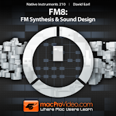 FM8 Synthesis & Sound Design