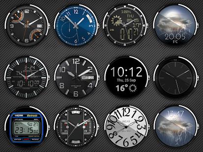 Download Clocki - Wear Watch Faces Apk 2 0,com azya clockiwear