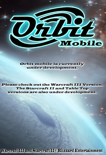 Orbit Mobile
