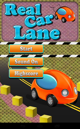 Real Car Lane