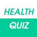 Health quiz icon