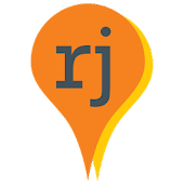 Mapa RJ