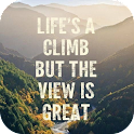 Life Quote Wallpapers icon