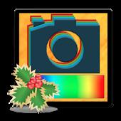 Card Camera Xmas Pack
