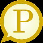 Portuguese (Braz.) MessagEase icon