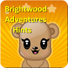 Hints to Brightwood Adventures icon
