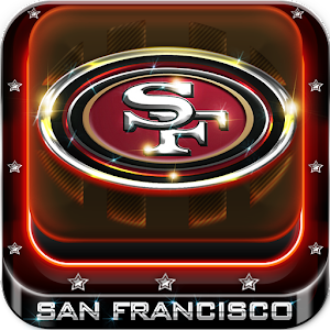 Sf 49ers new 3d live wallpaper free android app market sf 49ers new 3d live wallpaper voltagebd Image collections
