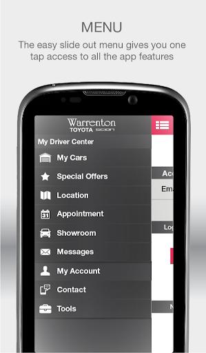 Warrenton Toyota