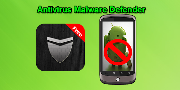 Antivirus Malware Defender