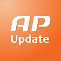 AP Update logo