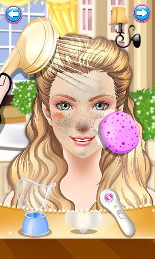Salon - Summer Princess