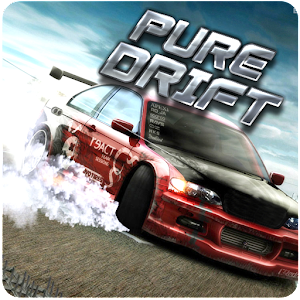 Pure Drift jeu de course drift