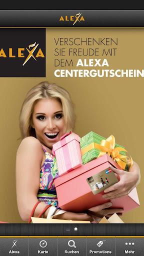 Alexa Centre