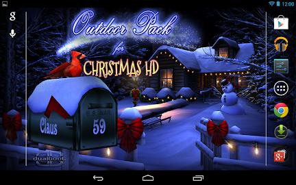 Christmas HD Screenshot 2