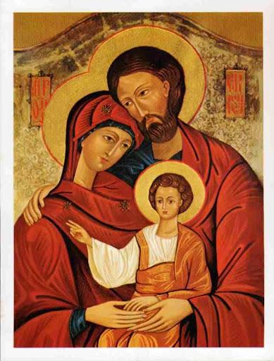 Comunidade Sagrada Família