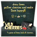 Wild Cherries logo