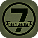 7 Minute Workout Marines Ed.