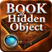 Book of Hidden Object
