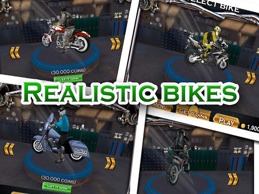 Street Bike Racing