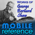 Works of George Bernard Shaw icon