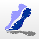 Running tracker - Run-log.com icon