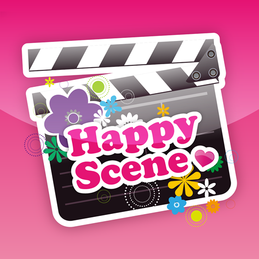 Happy Scene 娛樂 App LOGO-硬是要APP