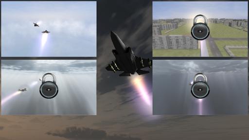 飞机飞行3D 玩模擬App免費 玩APPs