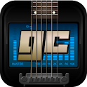 Guitarcraft Free - Guitar icon