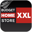 Budget Home Store icon