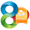 GO Launcher Prime (Trial) icon
