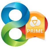 GO Launcher Prime Trial for Lollipop - Android 5.0