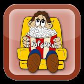 Popcorn Eater Free