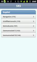 Screenshot of SKS 2015