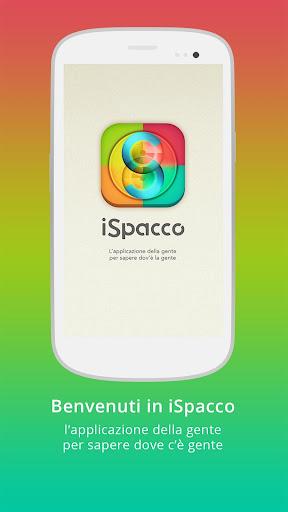 iSpacco