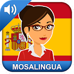 Learn Spanish with MosaLingua 9.2