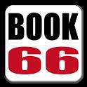 BOOK66 - 網路書店每日66折優惠書訊 icon