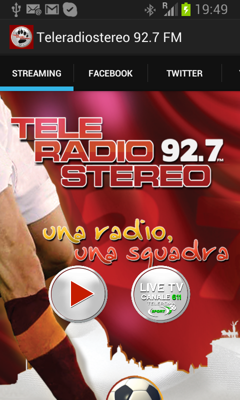 Teleradiostereo- screenshot