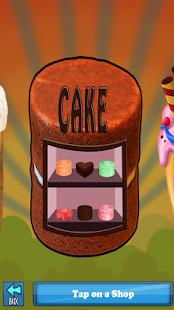 玩免費休閒APP|下載Sweet Food Mania app不用錢|硬是要APP