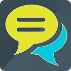 Text Voice SMS Reader icon