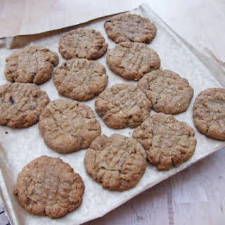Peanut Butter Applesauce Cookies Recipes.
