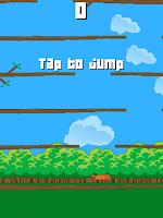 Screenshot of Skippy Squirrel