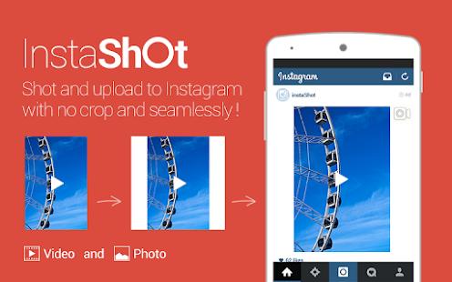 隨手拍 - Instagram照片及視頻編輯工具