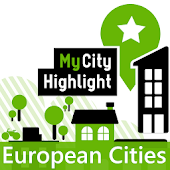 My City Highlight Reiseführer