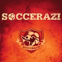 Soccerazzi logo