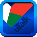 uTalk Malgache icon