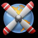 FlightMap Trial icon