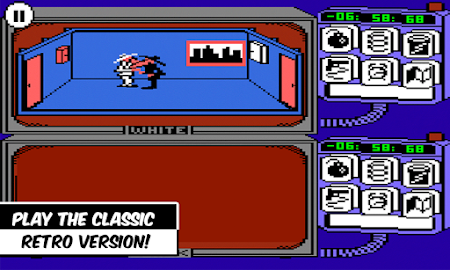 Spy vs Spy Screenshot 3