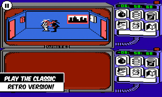 Spy vs Spy Screenshot 20